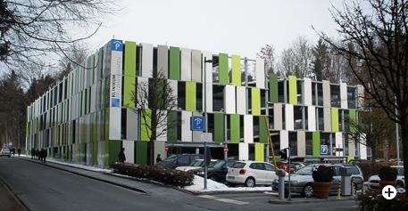 Generalunternehmer Stuttgart schütze gmbh bauunternehmen referenzen